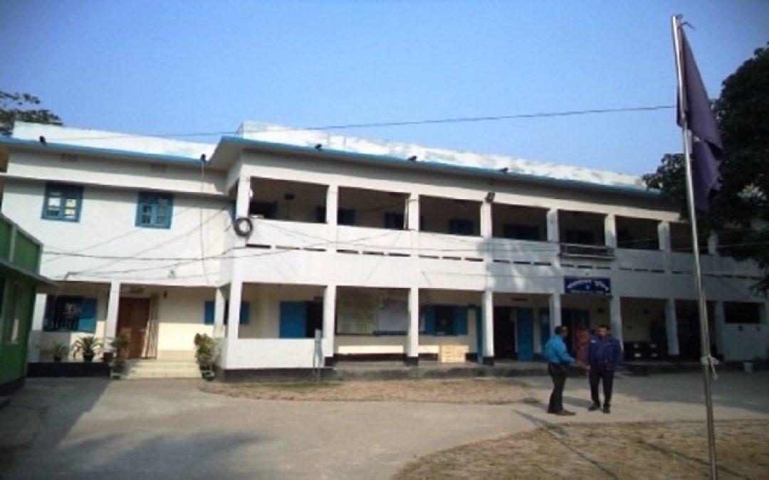 উজিরপুর মডেল থানা