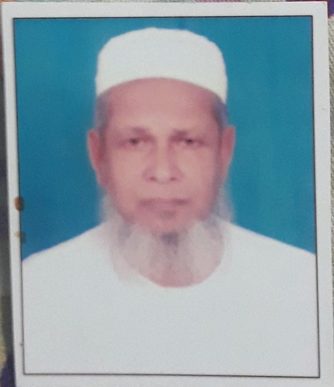 বজলুর রহমান বাচ্চু