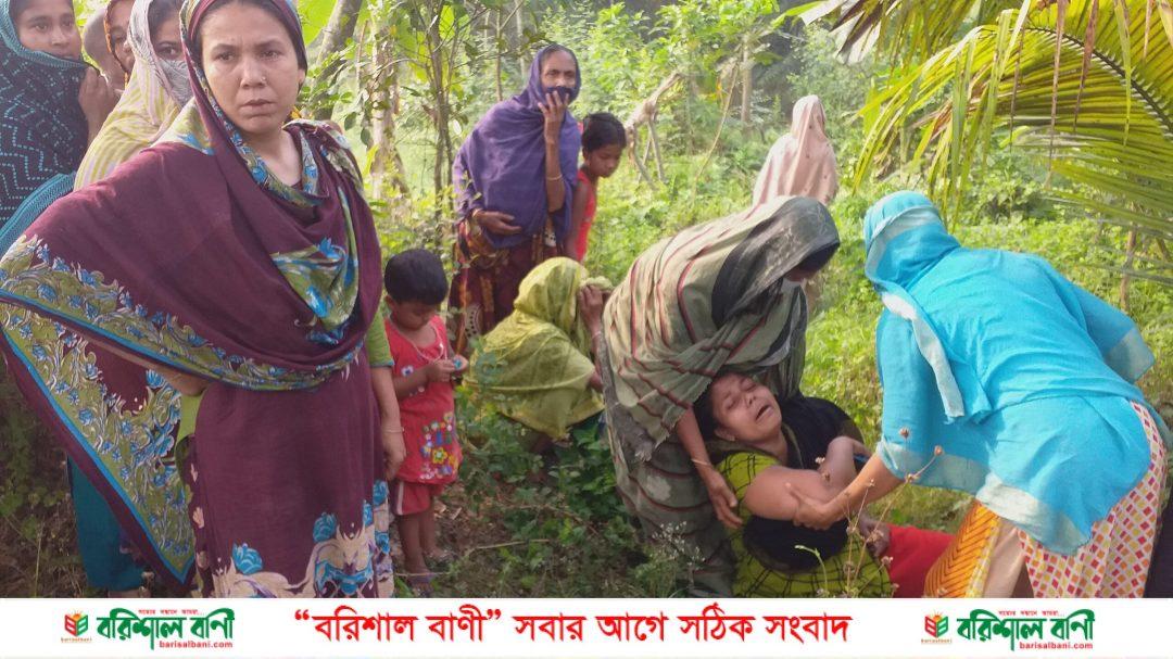 Madaripur Murder Pic 04.04.2021