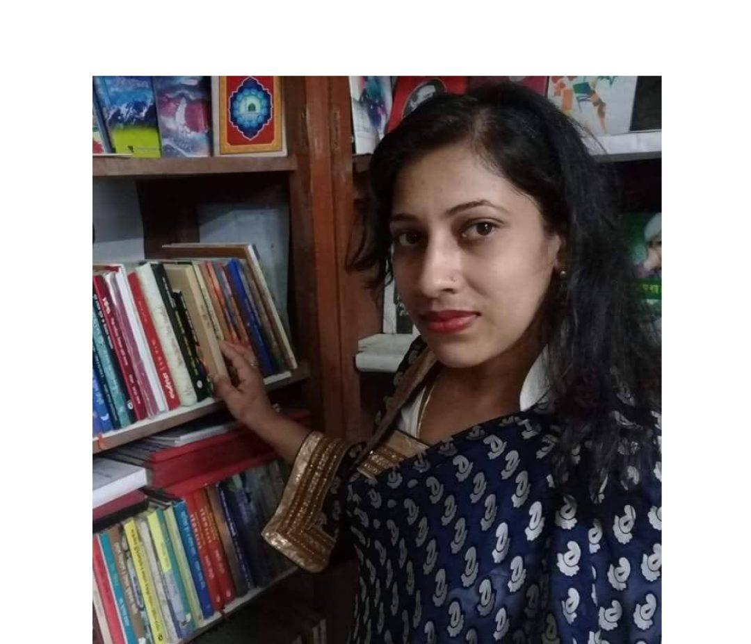 Shamima Sultana p